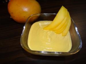 Mangocreme