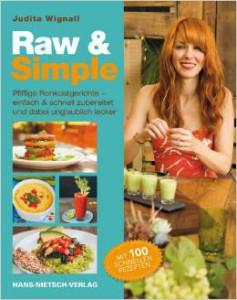 Juditha Wignall, Raw & Simple