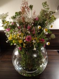 Findest du alle Blumen?