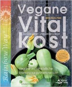 Britta Diana Petri, Vegane Vitalkost